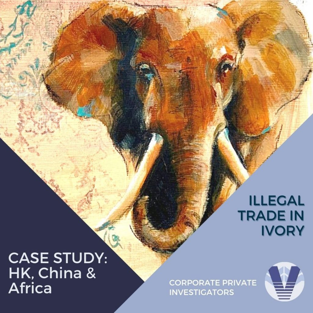 Trade in ivory