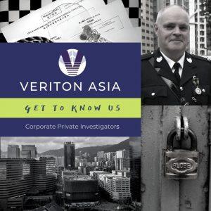 Veriton Asia Investigators