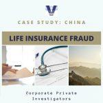 Life Insurance Fraud Case Study