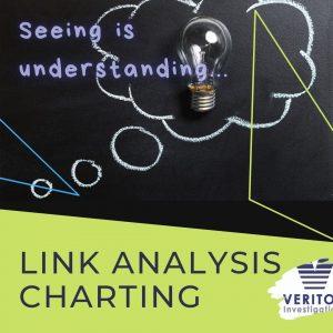 Link Analysis Charting